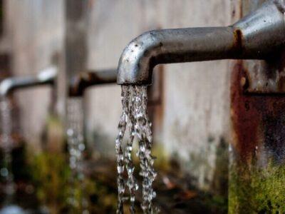 Curso de Diseño de Estaciones de Tratamiento de Agua Potable