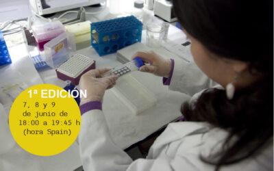 Curso en streaming de Identificación y cuantificación de bacterias nitrificantes. Ecología y biodiversidad (1ª ed./sesión tarde)