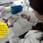 Curso en streaming de Identificación y cuantificación de bacterias nitrificantes. Ecología y biodiversidad (3ª ed./sesión tarde)