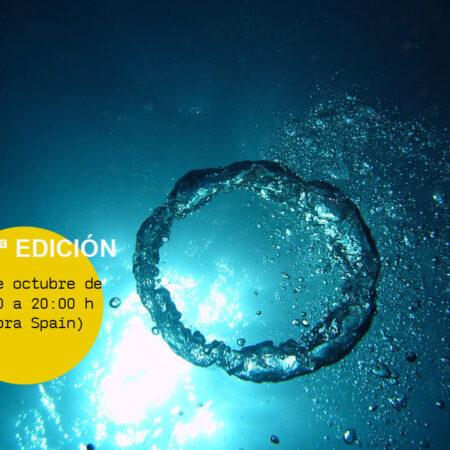 Seminario en streaming. Consumo de Oxígeno y Necesidades de Aireación mediante Simulador y Hoja de Cálculo (2ª ed./sesión tarde)