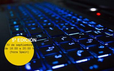 Seminario en streaming de Aplicación de Herramientas de Simulación de Bajo Coste para EDAR (5ª ed./sesión tarde)